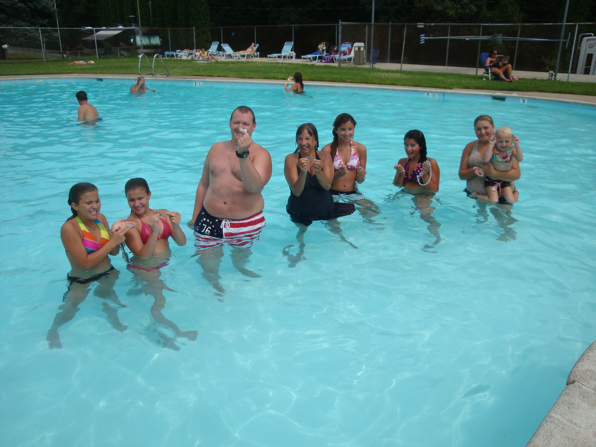Untitled document for East meadow pool swimming lessons